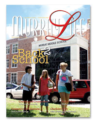 Murray Life Magazine